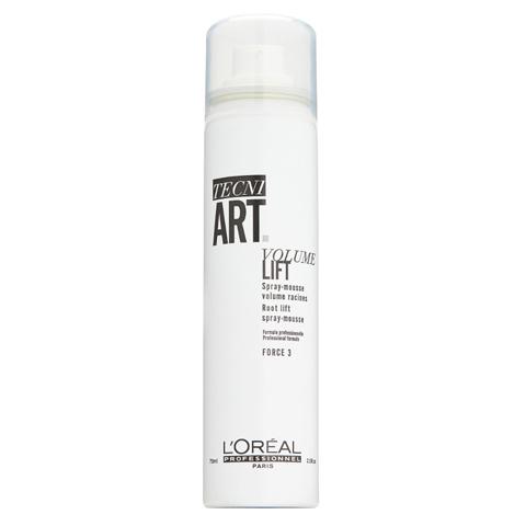 L'Oreal Professionnel Tecni.Аrt: Спрей-мусс для прикорневого объема волос (Volume Lift), 250мл