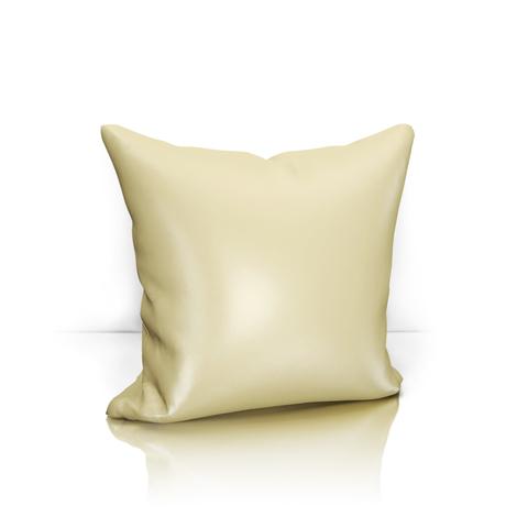 Подушка декоративная Авери темно-бежевый