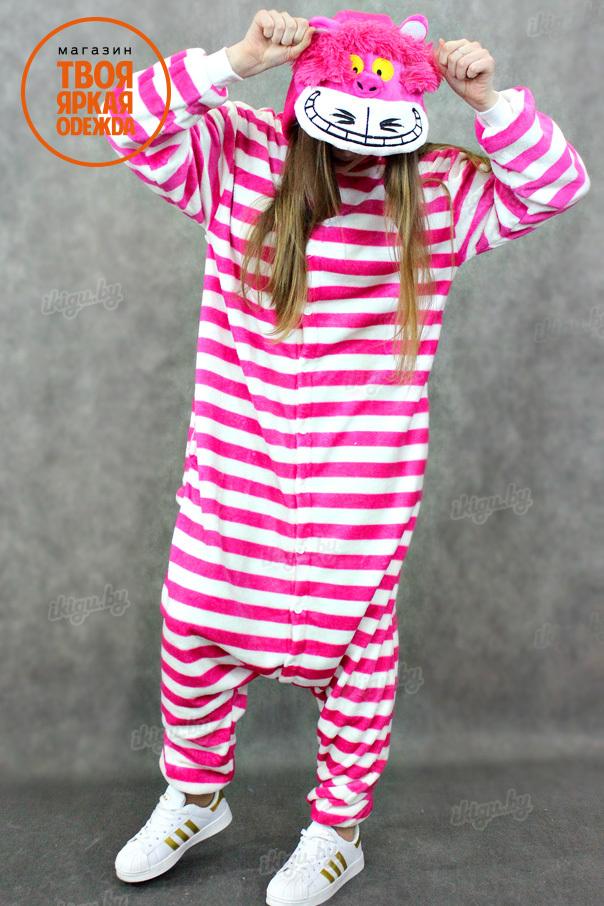 Пижамы кигуруми Чеширский Кот cat-che.jpg