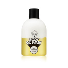 Village 11 Factory Relax Day Body Oil Wash Масло для душа