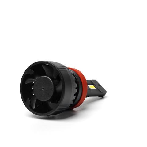 Автомобильные светодиодные лампы H9/H11 LP-F3S, 45W, 5000lm, 2 шт