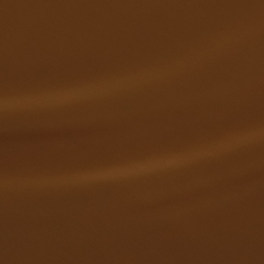 Шёлковый крепдешин светло-коричневого цвета