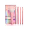 Набор кисточек CORINGCO Lovely Pink 5P Set