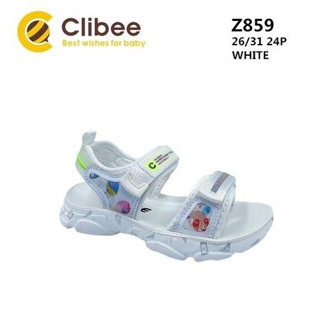 Clibee Z859 White 26-31