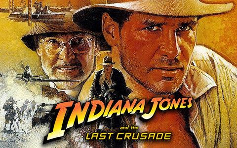 Indiana Jones and the Last Crusade (для ПК, цифровой ключ)