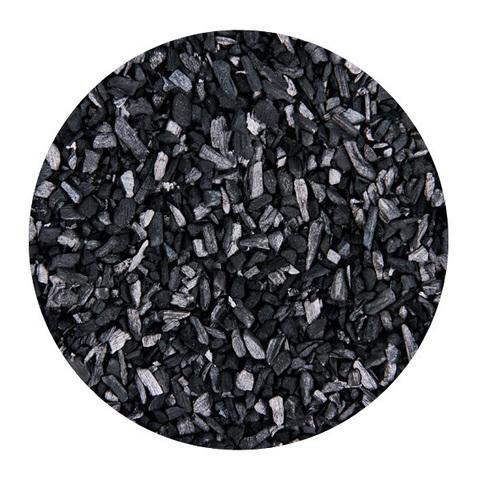 Уголь активированный 10 кг БАУ-А