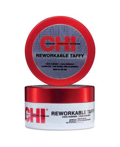 Паста для волос / CHI Reworkable Taffy 54г