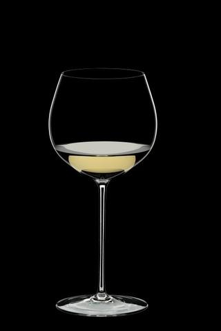 Бокал для вина Oaked Chardonnay 765 мл, артикул 4425/97. Серия Riedel Superleggero.