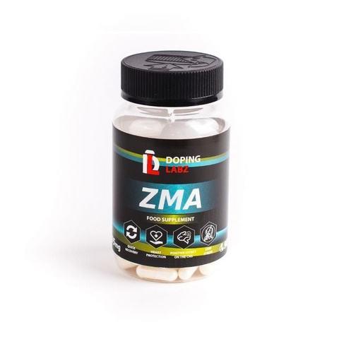 ZMA 495mg x 90caps