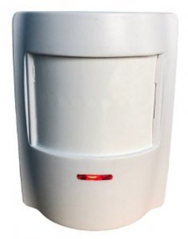 Извещатель охранный оптико-электронный ИО 409-21