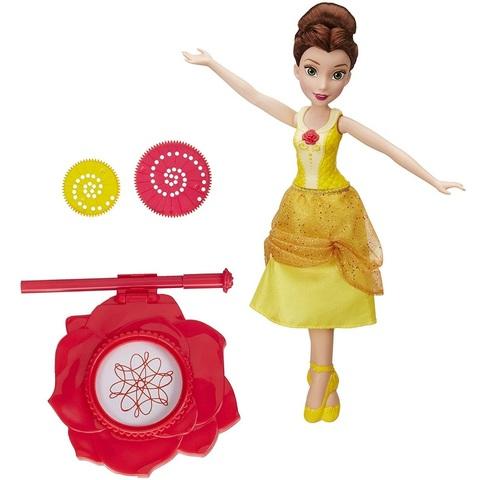 Дисней Принцессы Танцующая Кукла Белль