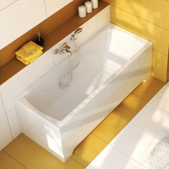 Акриловая ванна Ravak Classic C521000000 150х70 белая