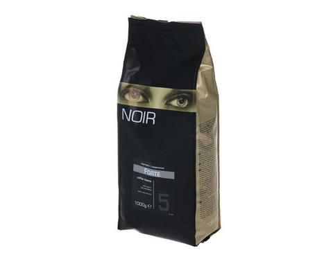 Кофе в зернах Noir Forte, 1 кг (Ноир)