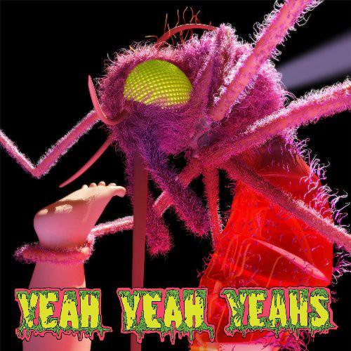 YEAH YEAH YEAHS: Mosquito - Deluxe