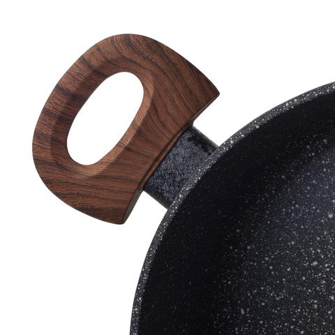 4245 FISSMAN Vesuvio Stone Кастрюля 2,3 л / 20 см,  купить