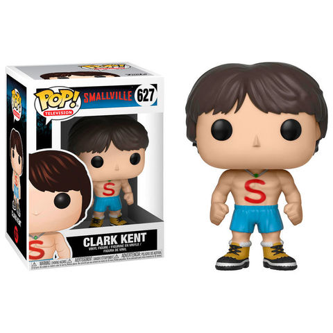 Фигурка Funko POP! TV: Smallville Clark Kent Shirtless 30192