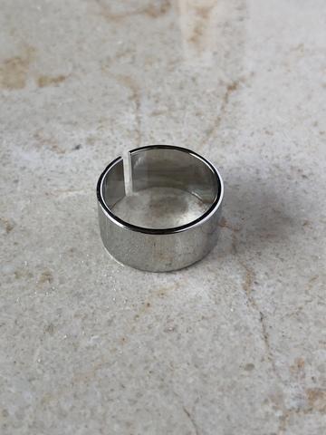 Кольцо Классикнео, серебряный цвет