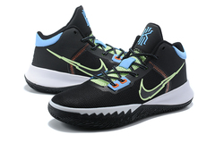 Nike Kyrie Flytrap 4 'Black/White/Green'