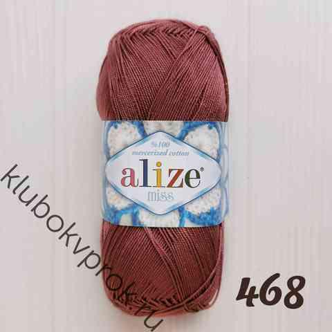 ALIZE MISS 468, Увядшая роза