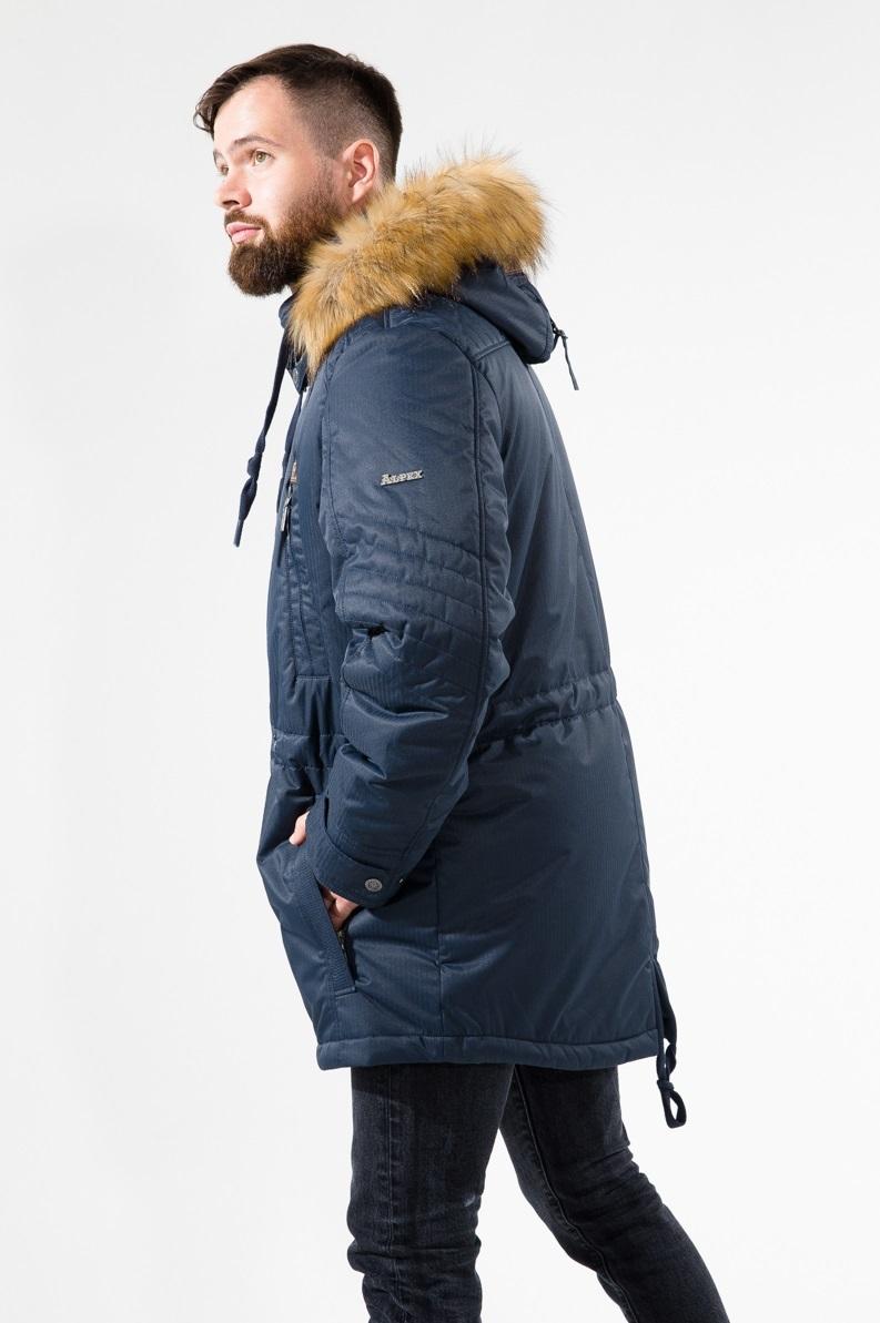 Куртка TRF 8049 (от -10°C до -30°C)