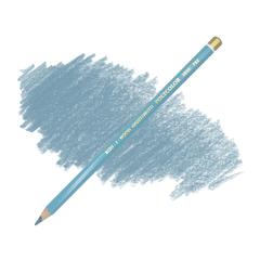 Карандаш художественный цветной POLYCOLOR, цвет 752 бирюзовый средний