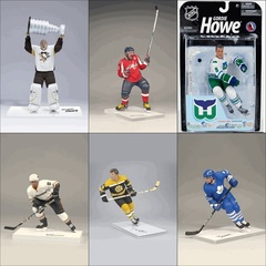 Хоккеисты НХЛ фигурки серия 23