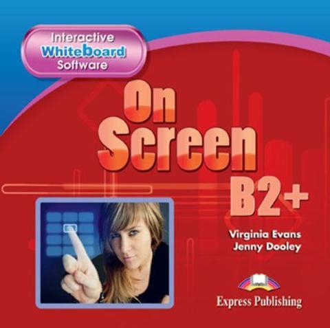 ON SCREEN B2+ Interactive Whiteboard Software – ПО для интерактивной доски
