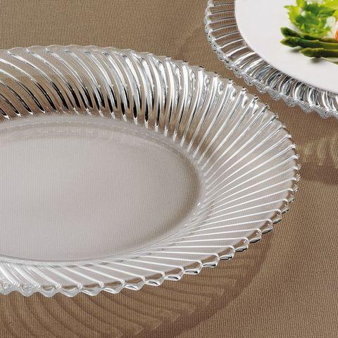 Набор из 2-х больших тарелок, артикул 98032. Серия Samba