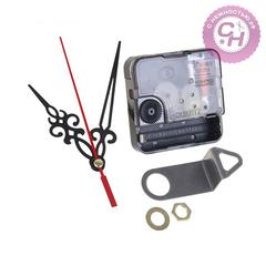 Часовой механизм с подвесом и стрелками, 1 шт.