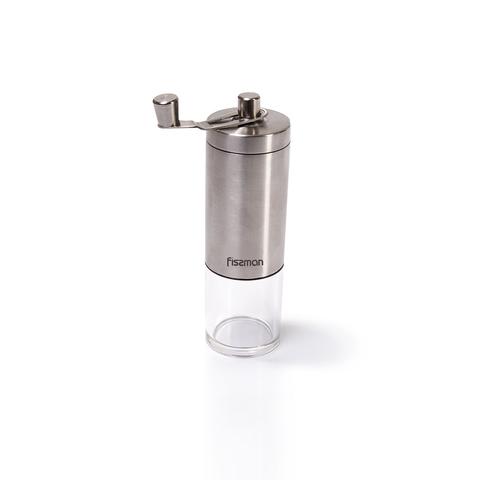 Кофемолка ручная 18 см Fissman 8250