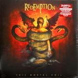 Redemption / This Mortal Coil (2LP+CD)