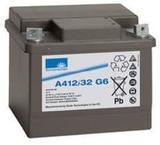 Аккумулятор Sonnenschein A412/32 G6 ( 12V 32Ah / 12В 32Ач ) - фотография