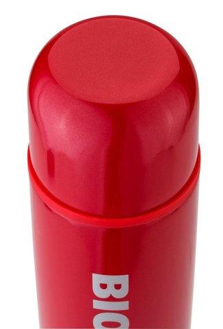 Термос Biostal Flër (0,35 литра), красный