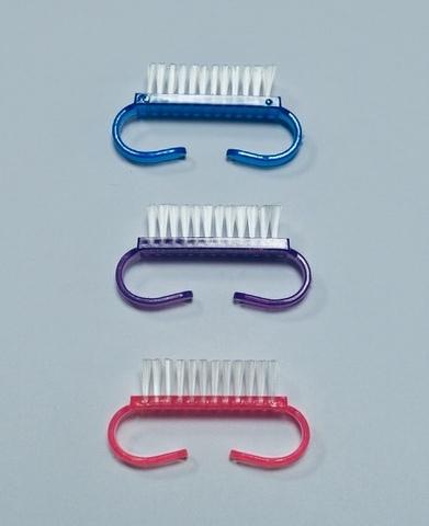 Щётка для очистки ногтей