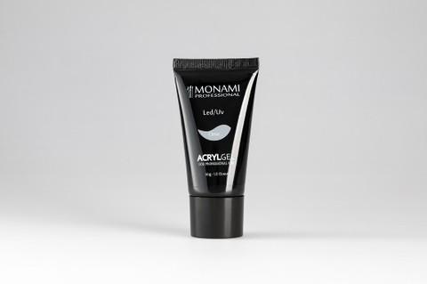 Акрил-гель Monami Professional Clear 30 гр