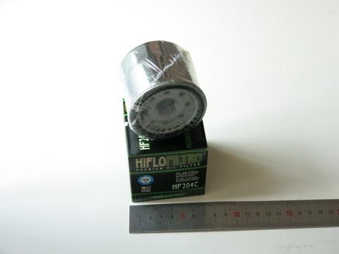 Фильтр масляный Hiflo HF204C