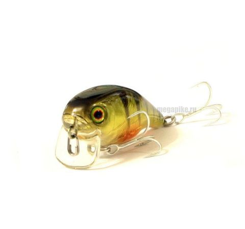 Воблер Jackall Chubby 38 SSR  / Ghost G Perch