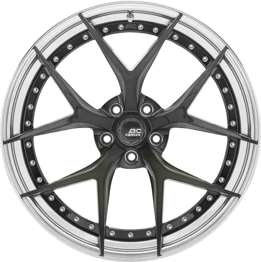BC Forged HCS21 (HCS Series)