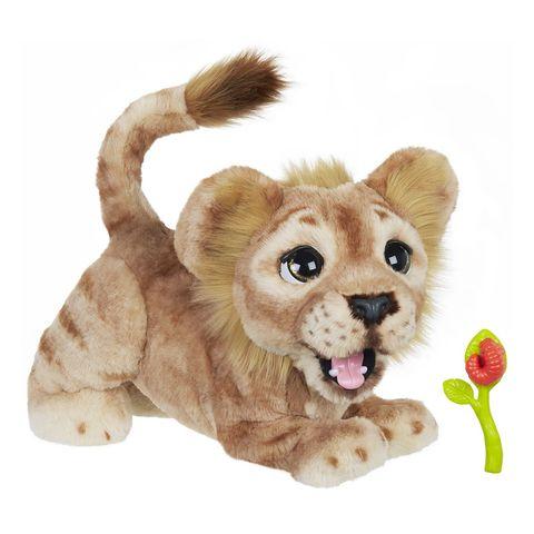 FurReal интерактивная игрушка Король Лев Симба