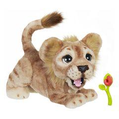 FurReal Friends интерактивная игрушка Король Лев Симба
