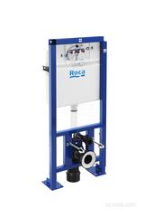 Duplo WC Freestanding инсталляц система 890090700 фото