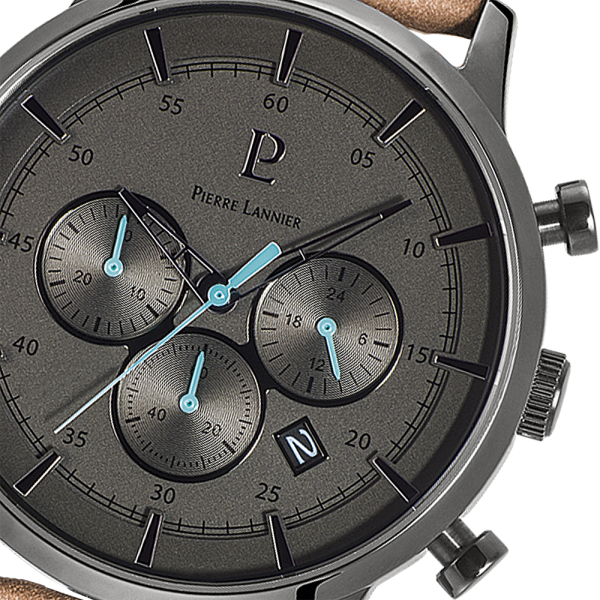 Мужские часы Pierre Lannier Dune 227F484