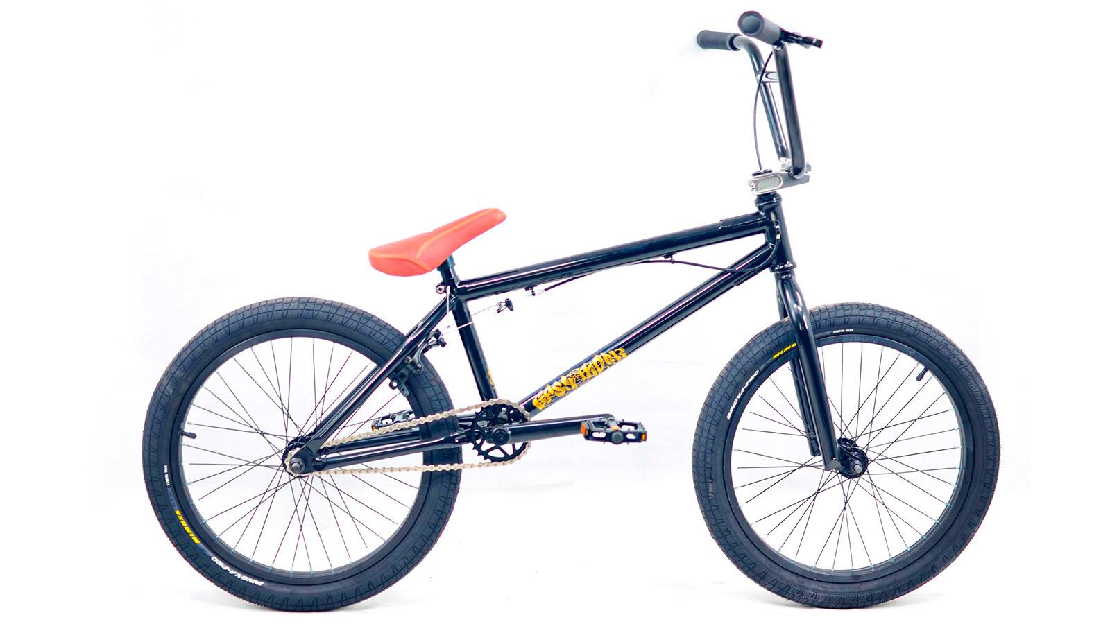 bmx велосипед подростковый