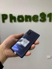 Samsung Galaxy S20 FE 5G (Snapdragon 865) 128Gb+8Gb Dual Blue