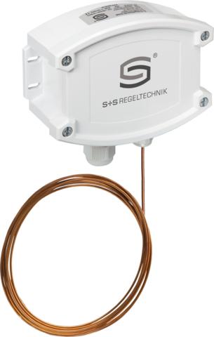 Термостат капиллярный S+S FST-1D