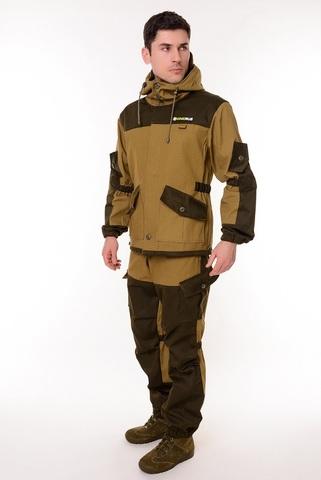 Летний костюм
