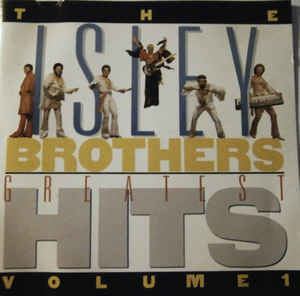 ISLEY BROTHERS, THE: Greatest Hits Volume 1
