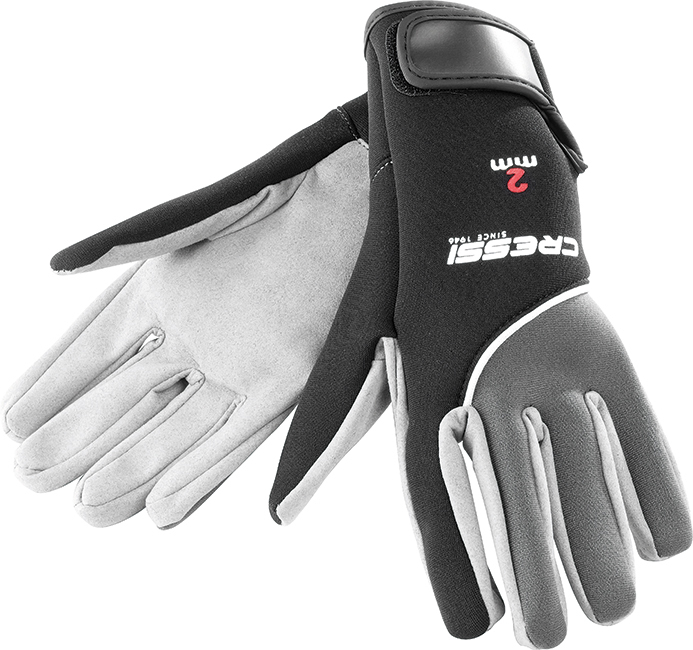 Cressi Tropical diving gloves
