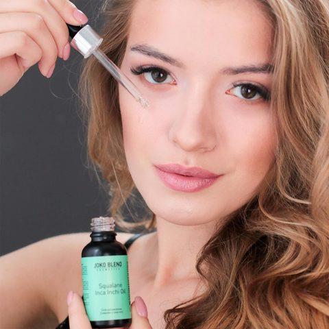 Олія косметична Squalane Inca Inchi Oil Joko Blend 30 мл (2)