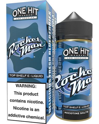 Жидкость One Hit Wonder 100 мл Rocket Man